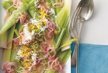 Salads / by Glenda Satterfield