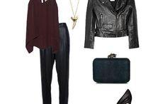 fashions mix and match