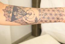 Tattoo's ✨