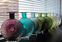 Design and Finnish glass