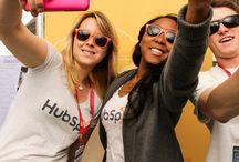 HubSpotters in the Wild / Check out these snapshots of HubSpot's team out and about !  / by HubSpot