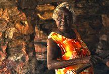 Gabarnmung Spirits in the Stone
