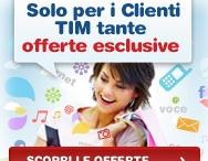 Pin-Store / I servizi e le offerte di TIM