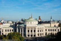 Wien / Bilder aus und um Wien