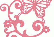 inspiration / silhouette online store, stamps