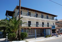 Plessas Studios in Tsilivi,Zakynthos / Plessas studios is located only 50m from the center of Tsilivi & 500m from the beach of the resort.It is recommended for couples that prefer to be in the center of the resort and like to experience the Greek hospitality from a family with big experience in the field of tourism and quality services.Book Now Your Holidays in Plessas Studios by Visiting The Following Link: Http://www.zantehotels4u.com/english/main/hotels/details/Plessas-Studios/20