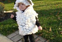 farm animal costume