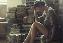 Books...*
