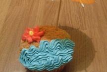 Birthday Ideas / by Kristi T