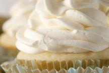 Cakes  / by Heather Chavez-Scott