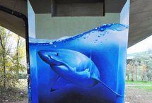 street art / by Alberto Padilla Lsa