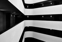 architecture black