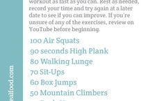 chipper workouts
