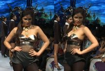 Pooja Chopra / Pooja Chopra's latest hot and happening news, gossips, pictures, photo shoots, videos and interviews.