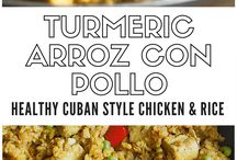 Latin Recipes / Tried and true or Latin-inspired, it's all here!