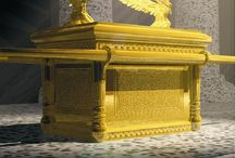 ark of covenant