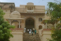 Favorite Places & Spaces / Jaipur(Pink City) ,Rajasthan