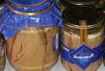 Preserves  - Conservas Agromar / Conservas Agromar