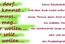 Aleman : vocabulario