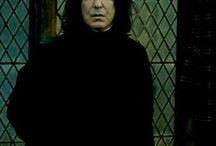 Severus snape ma luv