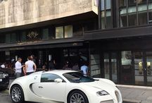Supercars at Mamounia / A collection of all the supercars that pass through Mamounia Lounge Mayfair and Knightsbridge!