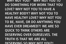 Motivational / Fitness Motivation Stay Inspired.