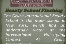 Excellent School for Grooming Your Career in Beautician