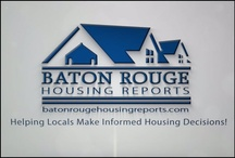 Videos of Baton Rouge Real Estate / by Bill Cobb