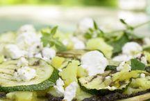 Essbares. / Soul Kitchen, Baby! Herzhafte Leckereien mit viel Gemüse, wenig Fleisch.