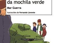 + lidos INFANTIL outubro-decembro 2013