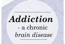 B UNDERSTAND Addiction / We used to call the repetitive use of behaviors whether they be substances ie alcohol, food, cocaine, gambling, pornography, we now realize that we are looking at the one's need to soothe trauma.