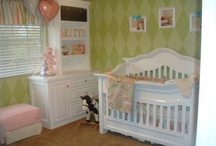 girl room ideas / by Candice McAleavey