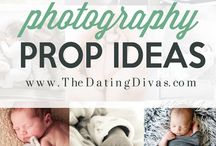 Photography Props & Accessories