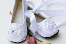 shoe style / by Inge