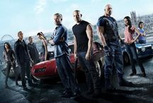 Fast and Furious Photos / Latest news and photos about Fast and Furious 7, which will be realesed next year.