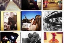 Primer Instameet Andalucía / Fotografías realizadas por los igers andaluces en el primer Instameet Andalucía. Fecha: 18 de febrero. INSTAWALK por las bodegas González Byass de Jerez.