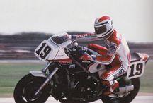 80's Bikes
