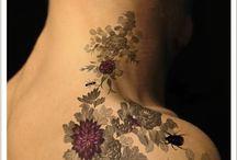 Ink / by Brandi Daniels