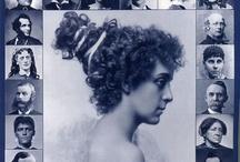 Hair Styles / by Sherri Gunder