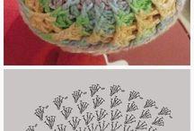 Kloboukové Vzory