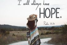 Bible Verses / BCA, located in Everett Washington, provides daily bible verses for hope, inspiration, or just to put a smile on your face. #bcachurch.
