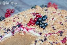 Streuselkuchen | streusel cake