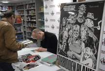 Signings 2013