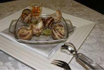 Menù a la carte - Luglio 2014 / Ecco il nostro menù estivo. http://www.ristorantecenacolo.com/menu/menu-a-la-carte