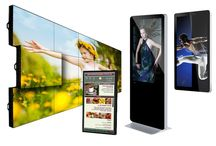 Innovative Media Group / Innovative Media Group is a Melbourne based company in field of digital signage, advertising digital displays and media production.