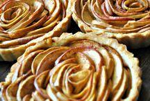 Pie tarts