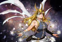 Fairy Tail (Lusy Heartfilia)