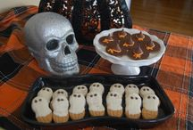 Halloween ideas / by Charlotte Johnson- Wade