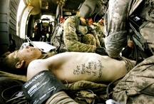 God Bless Our Military <3 / My husband, hero, soldier, army, devoted, love, sacrifice, sweat, tears, combat, boots, camouflage  / by Zaida Ohano