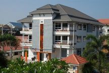 Thajsko /  Apartmány a domy v Thajsku - na predaj